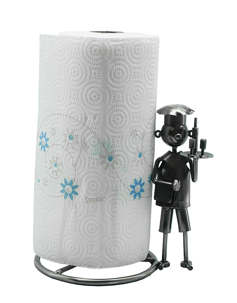 12X8 PAPER TOWEL HOLDER