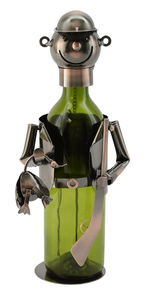 BOTTLE HOLDER, HUNTER