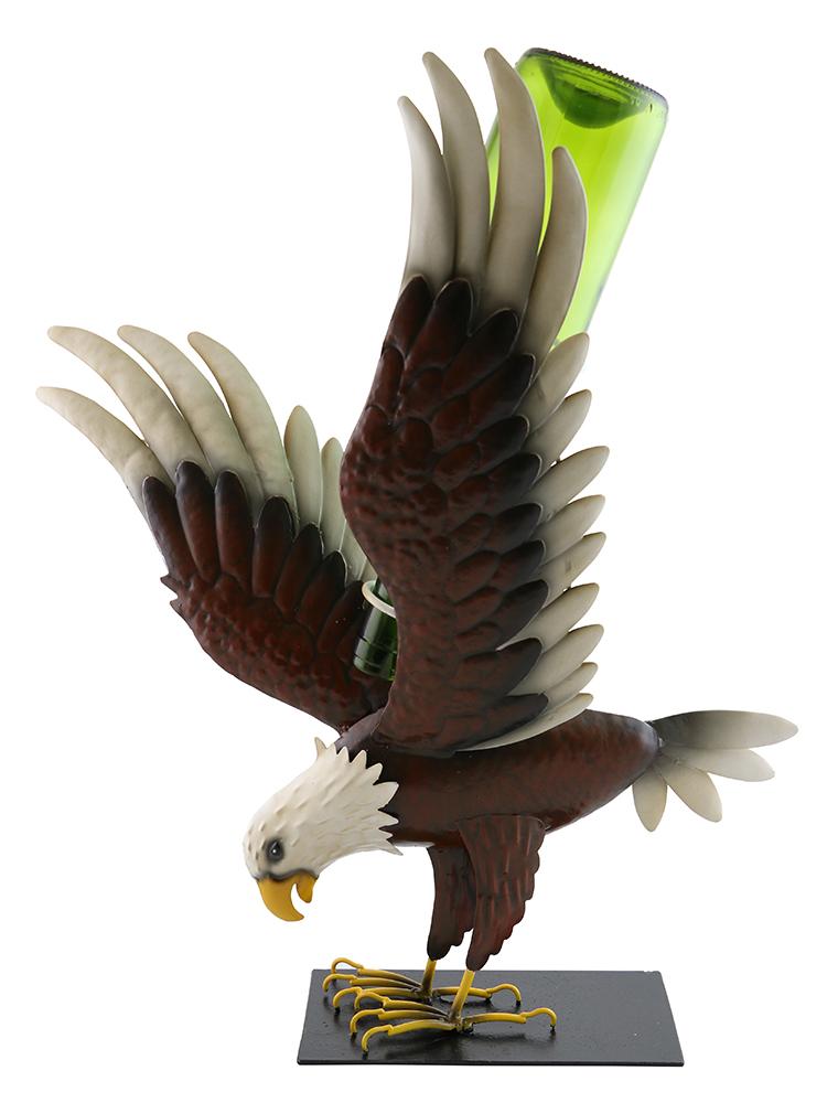 19X15 EAGLE BOTTLE HOLDER