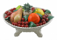 16X13 OVAL FRUIT CENTER PIECE