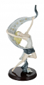 SANTINI LIBERTY THE SKY DANCER, 20X9