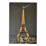 16X24 LIGHT UP EIFFEL TOWER SCENE