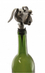 "4.5"" DOG WINE STOPPER"
