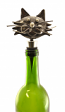 "5"" CAT WINE STOPPER"