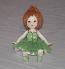 """3.5"""" GREEN GIRL"""
