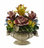 12X9 OVAL FLOWER BASKET
