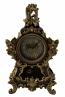 14X8 TABLE CLOCK W/ PENDULUM