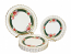 7-PC SERVING SET, GREEN