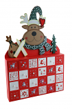 16X11 MOOSE ADVENT CALENDAR