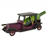 "15"" PURPLE ANTIQUE CAR"