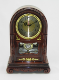15X10 TABLE CLOCK