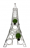 BOTTLE HOLDER, 28X15X8 EIFFEL TOWER
