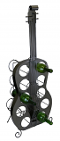 39x16x9 LARGE GUITAR BOTTLE HOLDER