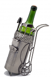 "11"" GOLF BAG BOTTLE HOLDER"