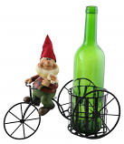 11X9 BOTTLE HOLDER, ELF