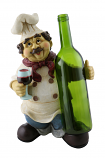 "13"" CHEF BOTTLE HOLDER"