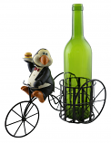 11X8 BOTTLE HOLDER, PENGUIN
